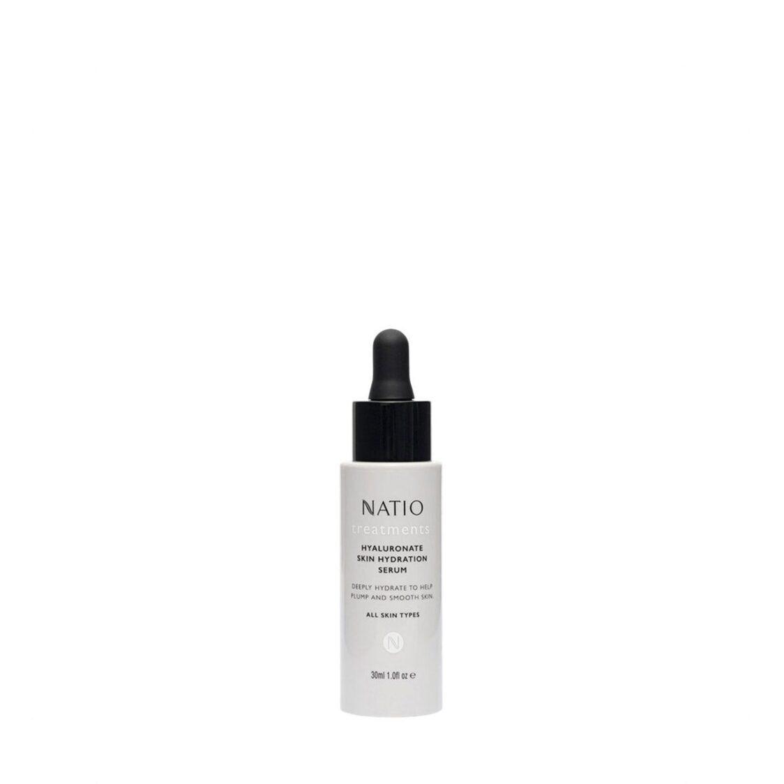 Natio Treatments Hyaluronate Skin Hydration Serum 30ml