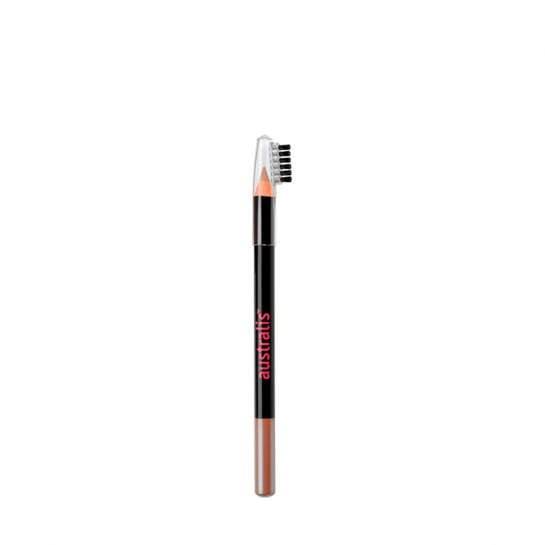 Australis Eyebrow Pencil - Light Brown