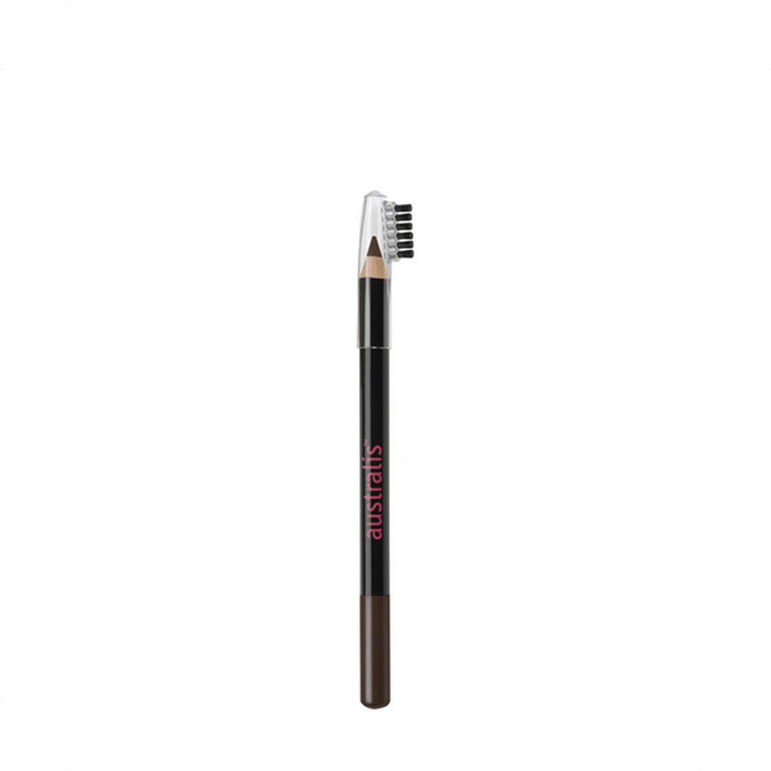 Australis Eyebrow Pencil - Dark Brown