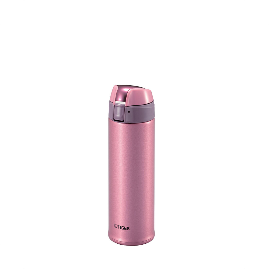 Tiger 500ml Double Stainless Steel Mug Bright Pink MMQ-S050PH