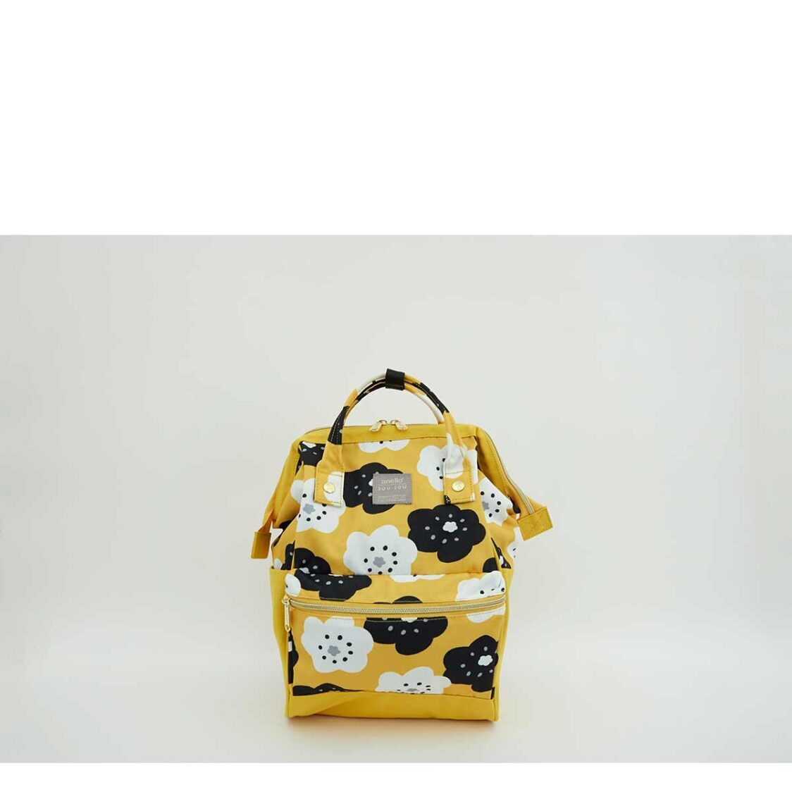 Anello X SousouT Backpack Mini Yellow