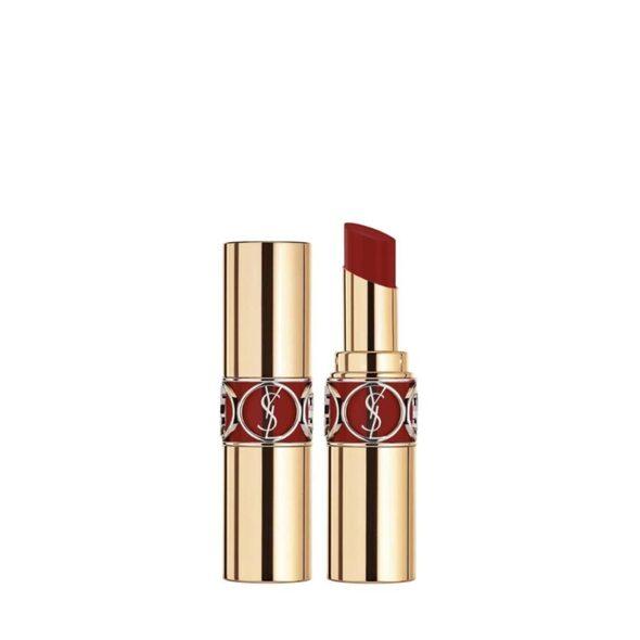 Yves Saint Laurent Beaute Rouge Volupte Shine Burning Chilis