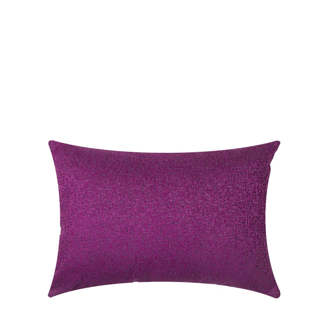 JRapee Lindie Oblong Cushion Purple 33x48cm