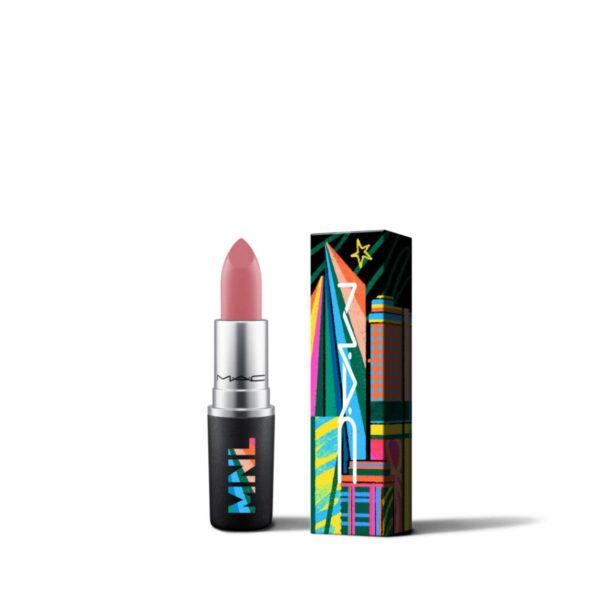 MAC WanderLust Manila - Matte Lipstick Mehr
