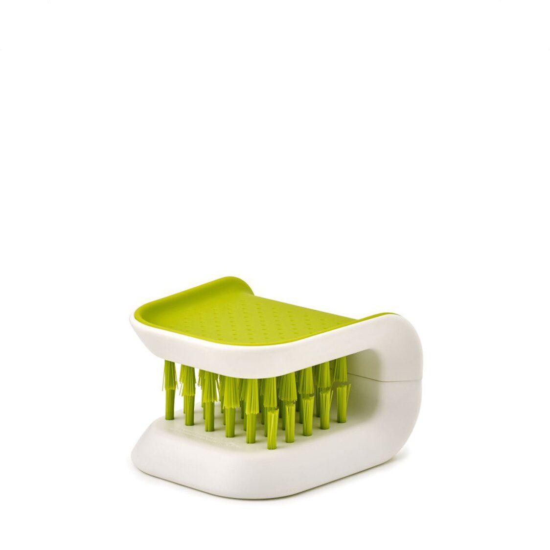 Joseph Joseph Bladebrush Knife Cleaner Green 8510506