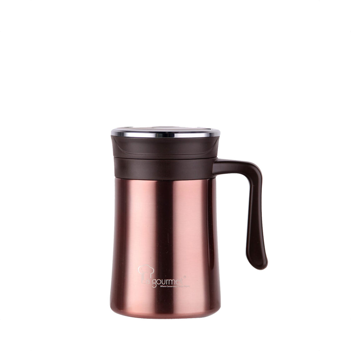 La Gourmet Rose Gold Collection 05L Thermal Mug LGRGC363909