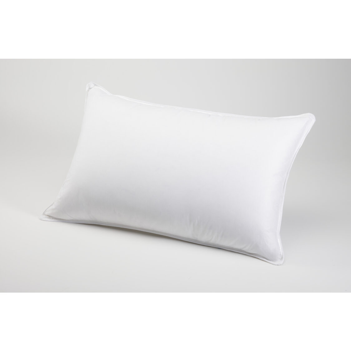 Nature Basics Anti-Dustmite Firm Feather Pillow