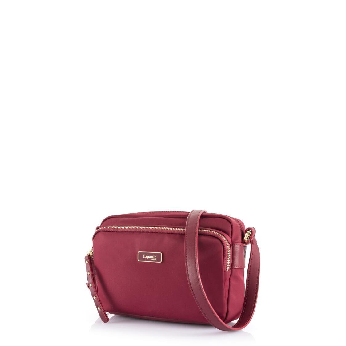 Lipault Paris Plume Essentials Crossbody Bag GQ450013