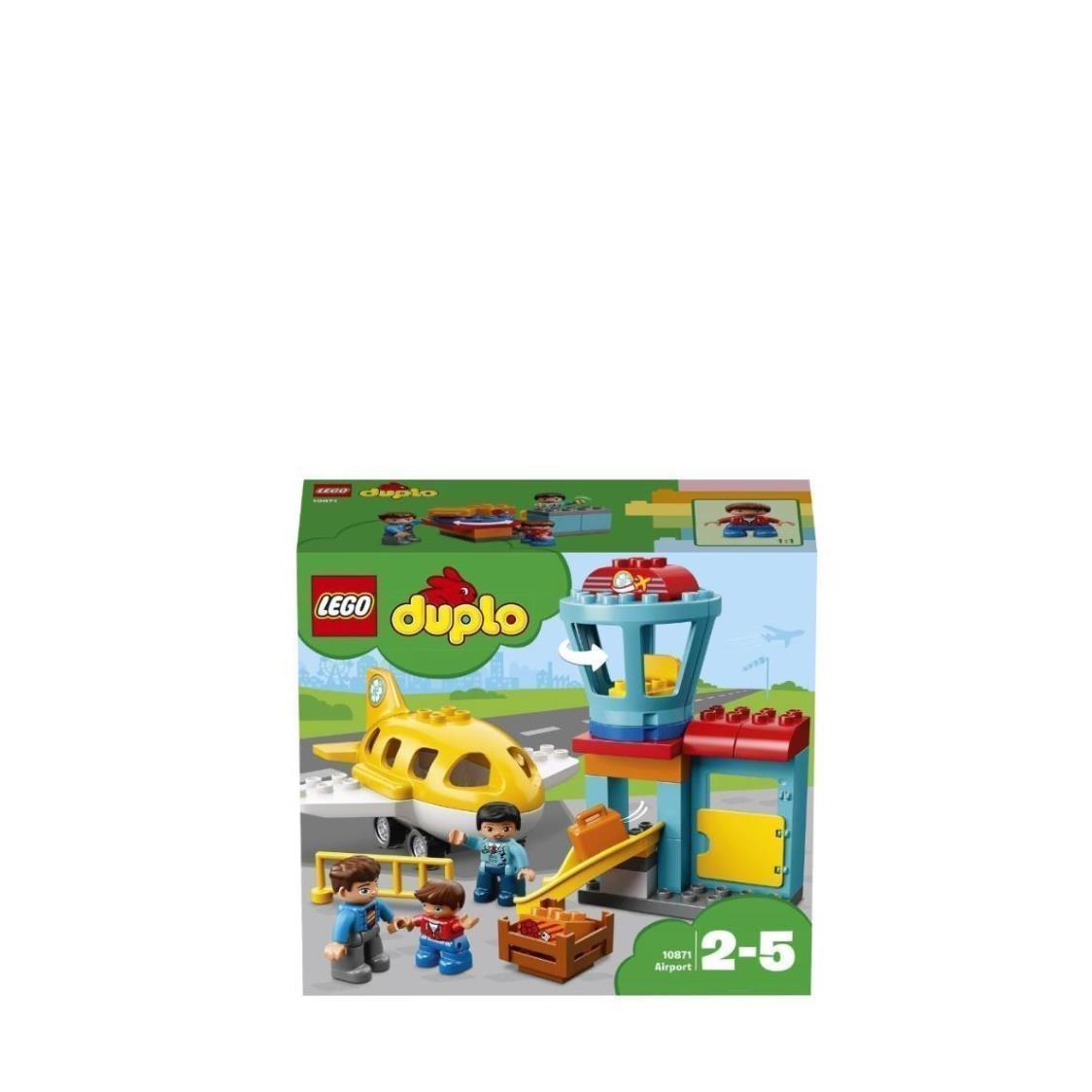 LEGO Duplo - Airport 10871 V29
