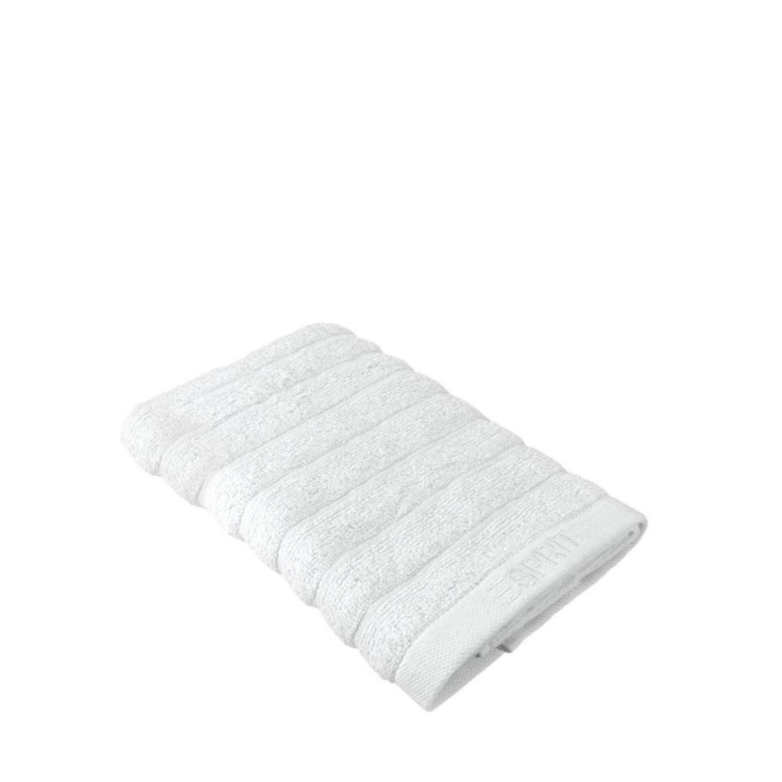 ESPRIT SEVILLE Hand Towel White
