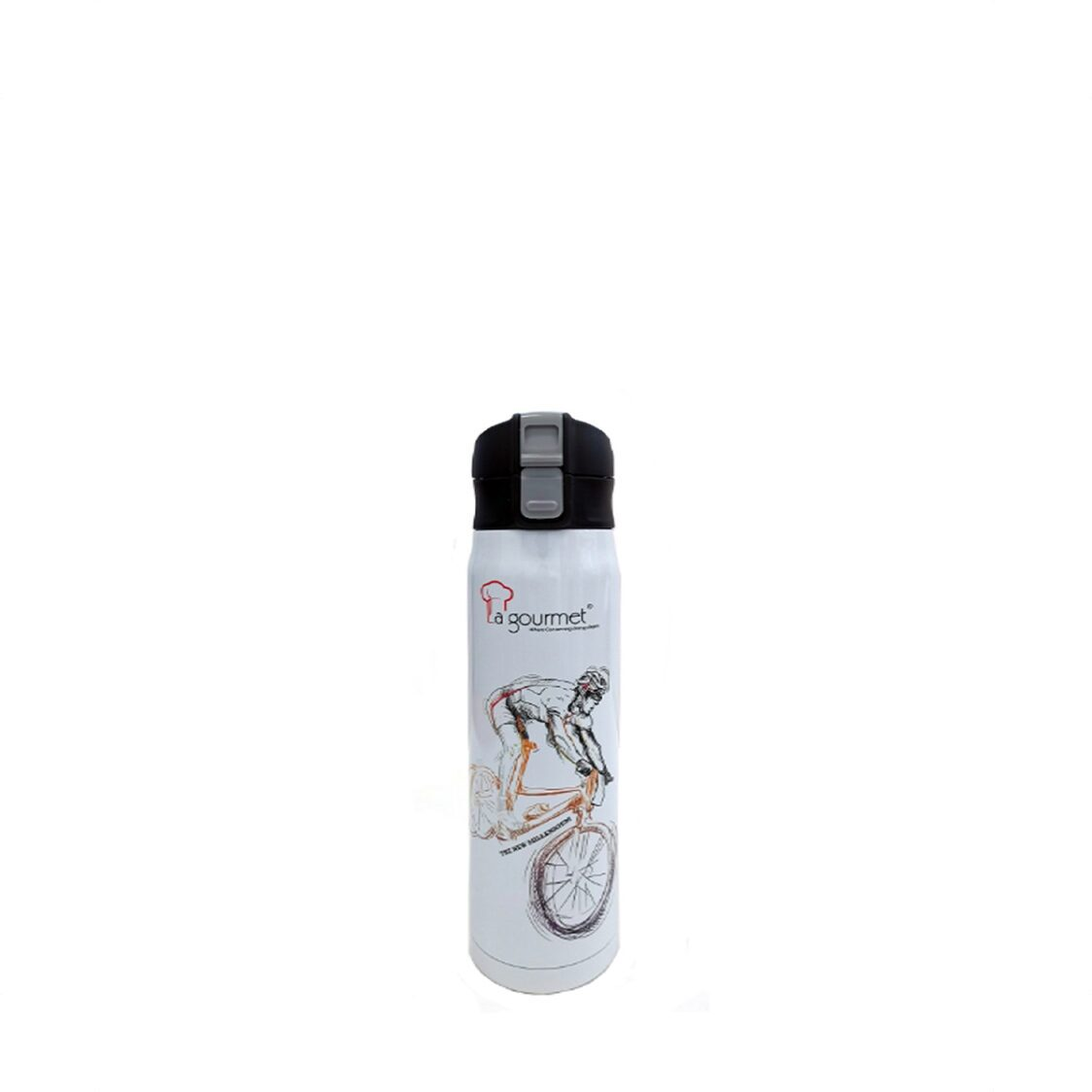 La Gourmet  Bicycle 048L One Touch Thermal Sport Flask LGBC356840