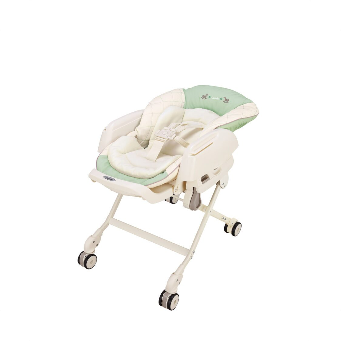Combi Dreamy Milky Green Parenting Station New born48 Months 9KG