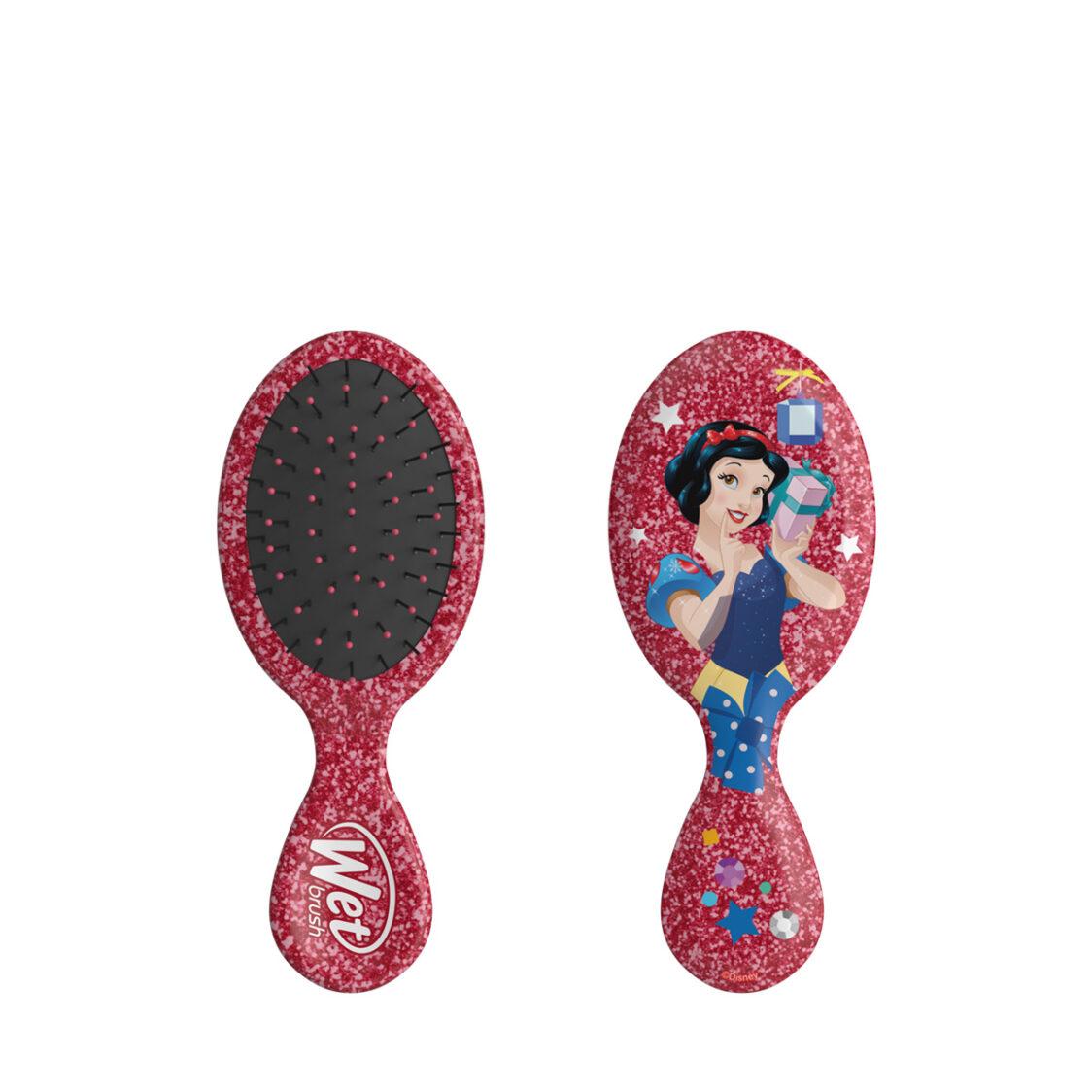 Wet Brush Disney Glitterball Mini Snow White
