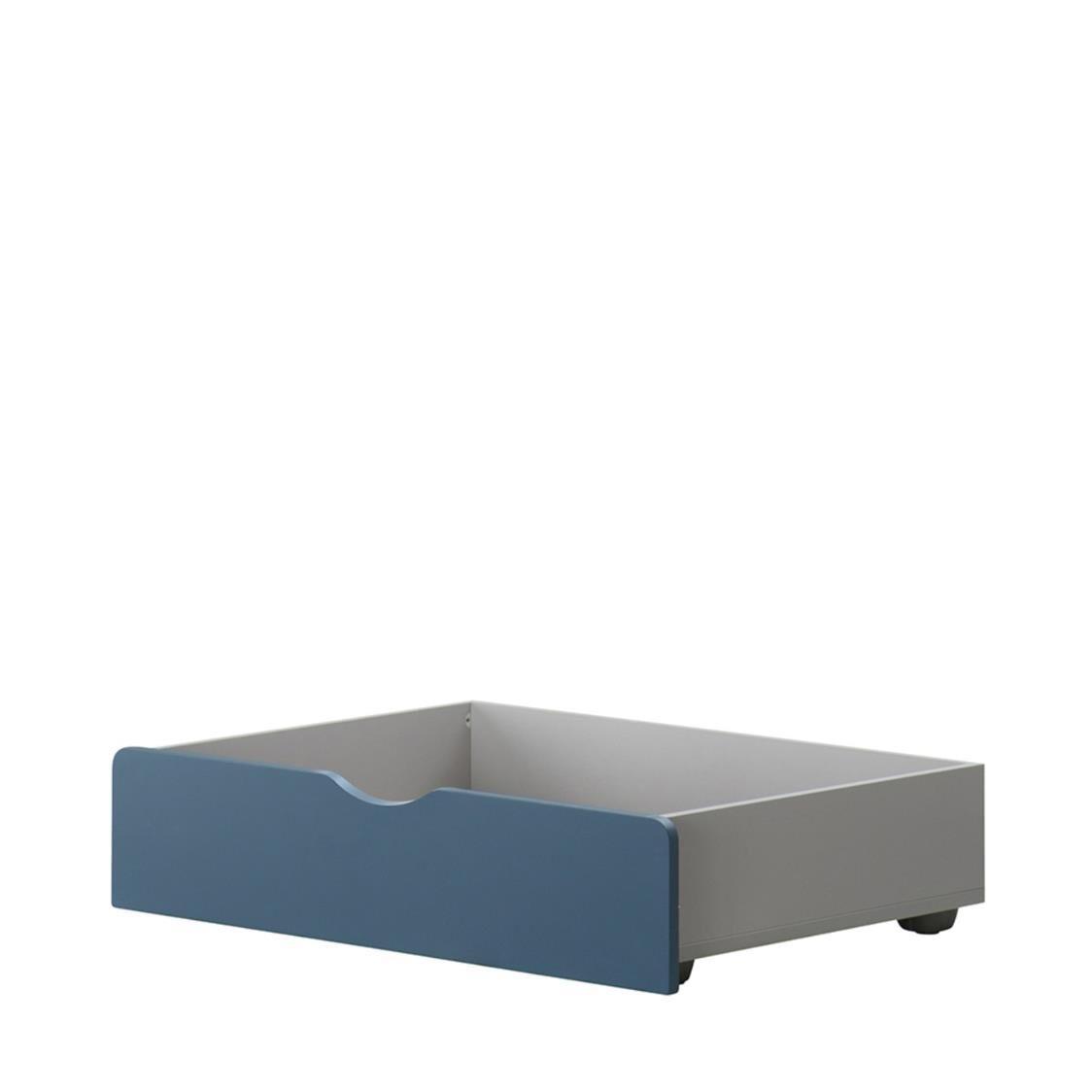 Iloom Tinkle Pop Bed Drawer KB Blue