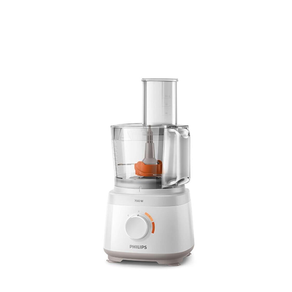 Philips 700W Daily Collection Compact Food Processor HR732001