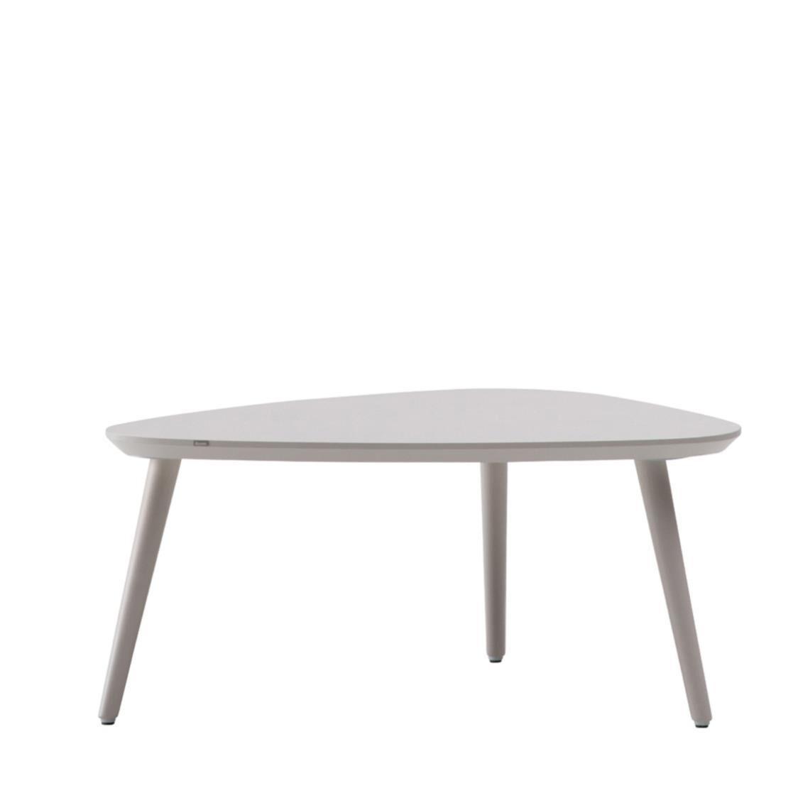 Iloom Mu 800W Sofa Table GYM High Legs