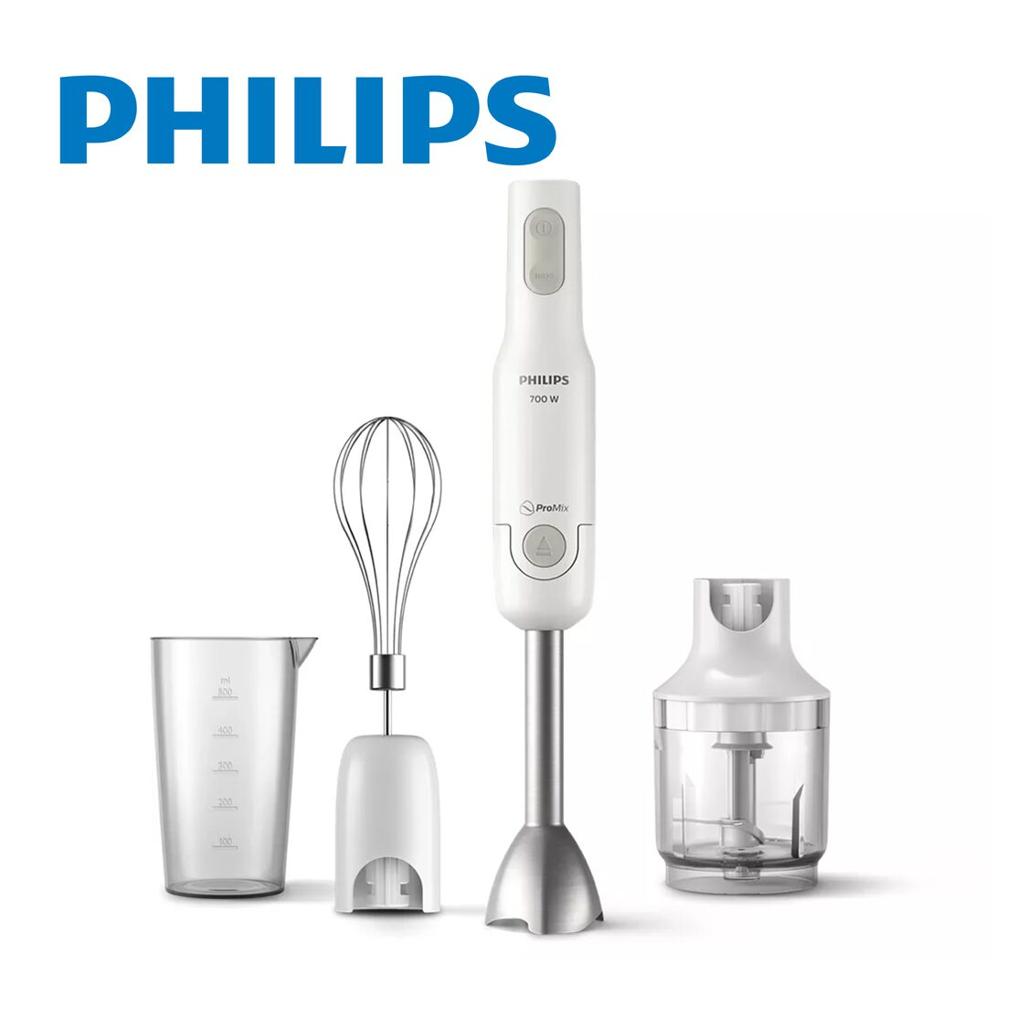 Philips Daily Collection 700w  ProMix Hand Blender HR254301