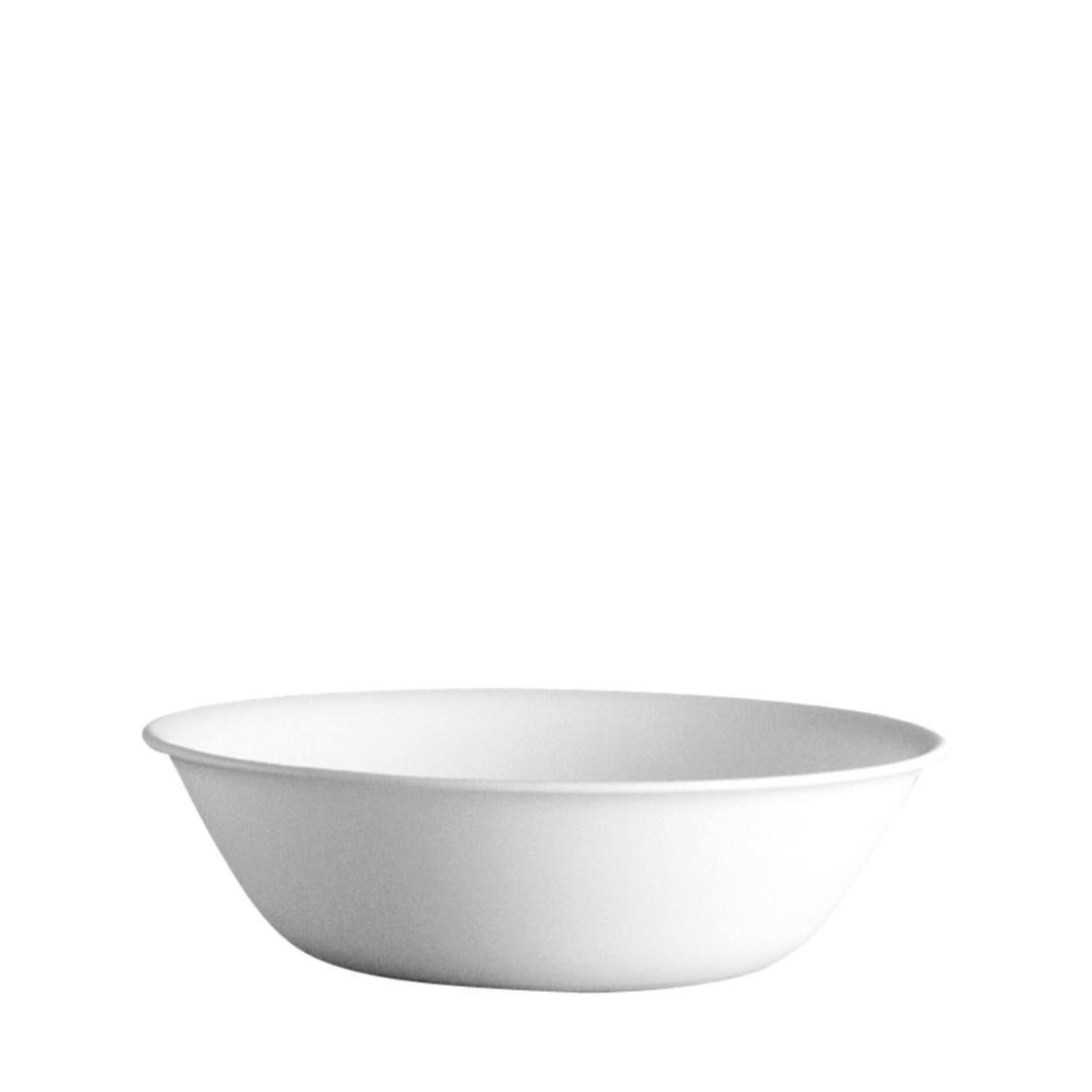 Corelle 1L Serving Bowl Winter Frost White