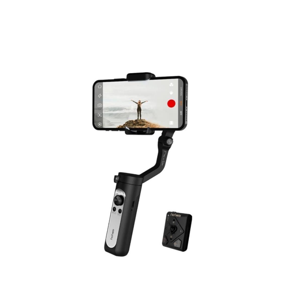 Hohem iSteady X2 3-Axis Smartphone Gimbal Stabilizer - Black
