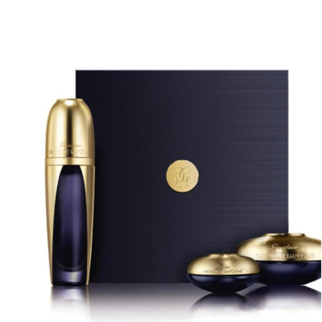 Guerlain Orchide Impriale The Imperial Ritual