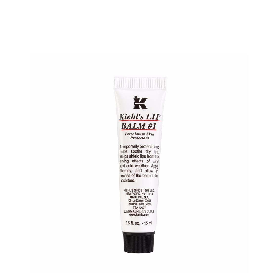 Kiehls Since 1851 Lip Balm 1