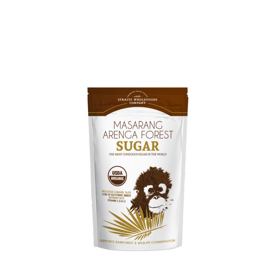 Masarang Arenga Forest Sugar
