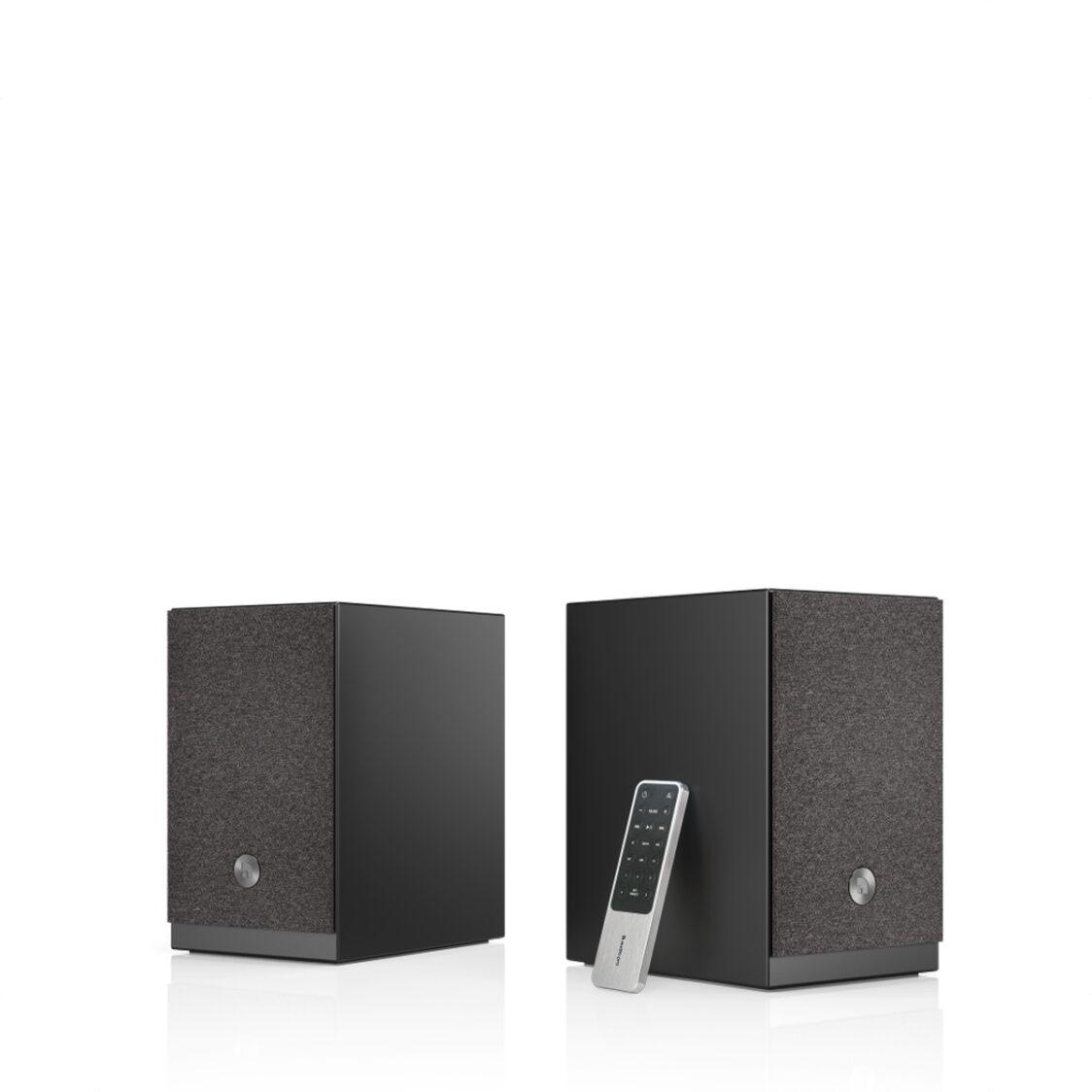 AudioPro A26 Multiroom Black