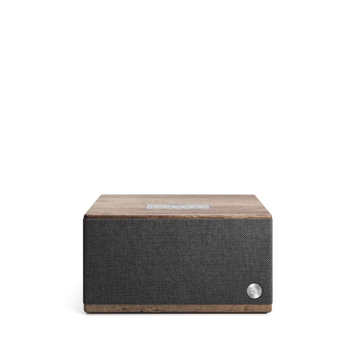 AudioPro BT5 Driftwood