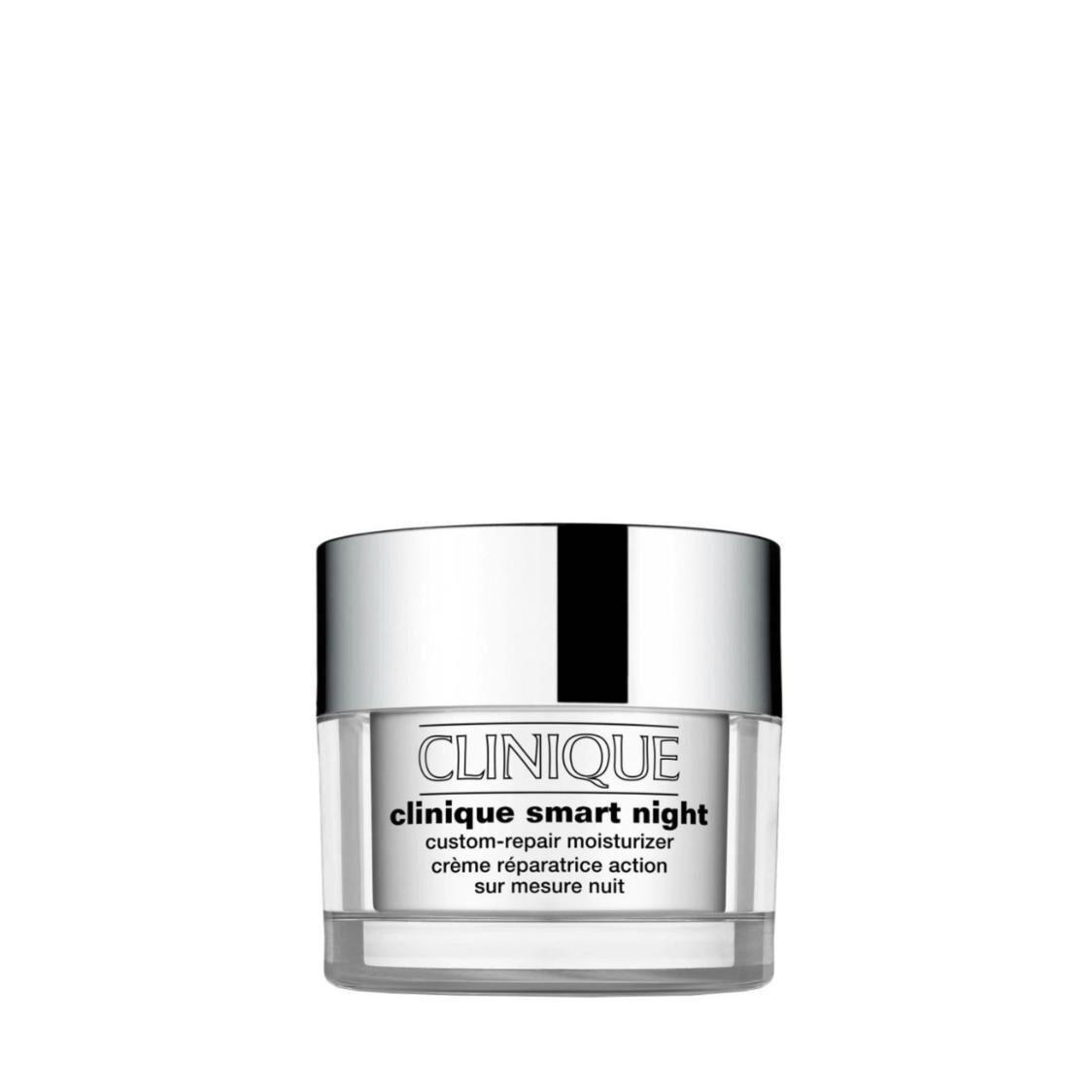 Clinique Smart Night Custom Repair Moisturizer Very Dry 50ml