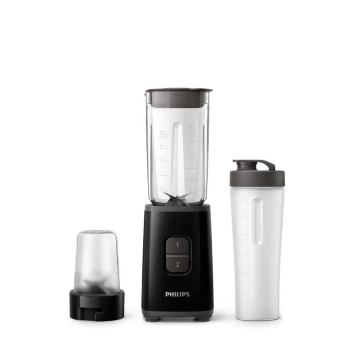 Philips 350W Daily Collection Mini Blender Plastic Jar HR260361
