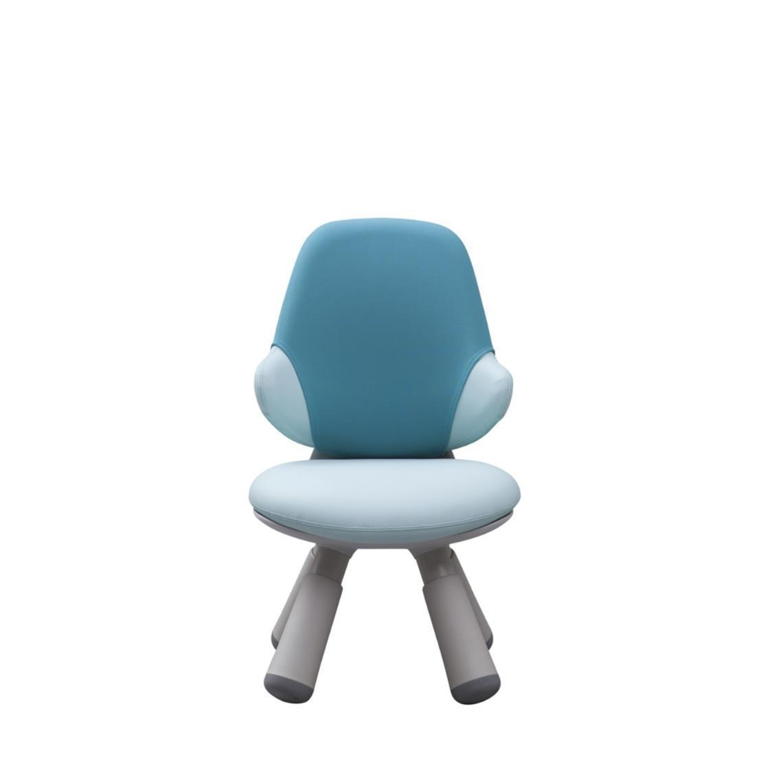 Iloom Wing Kids Chair Pastel Blue