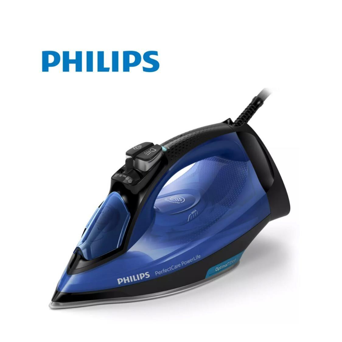 Philips 2500w Optimal Steam Iron