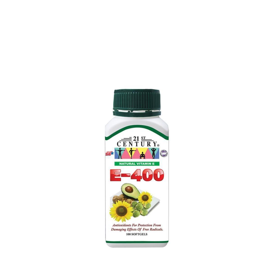 E400iu Natural