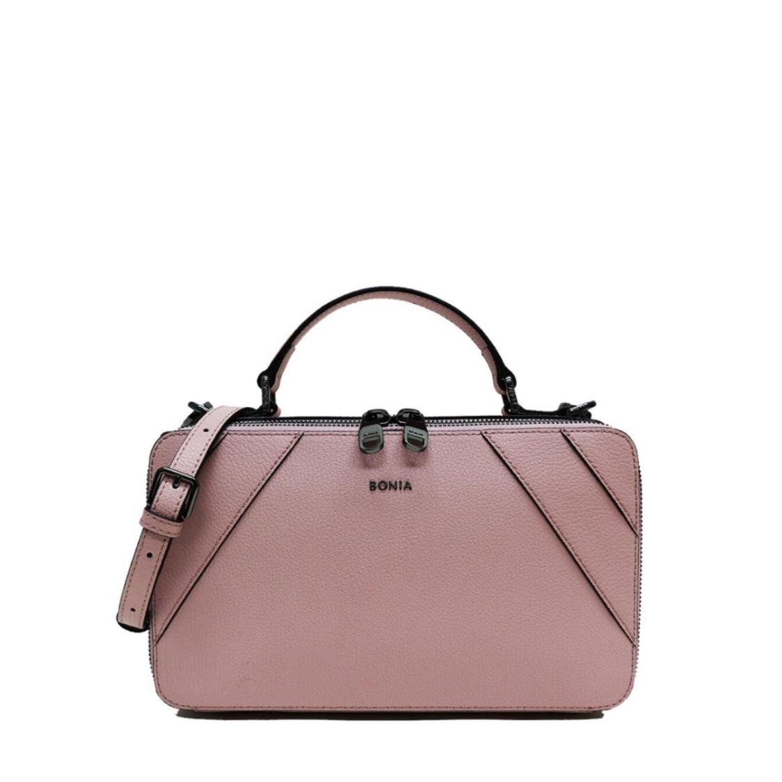 Bonia Satchel Bag 801464-001-64
