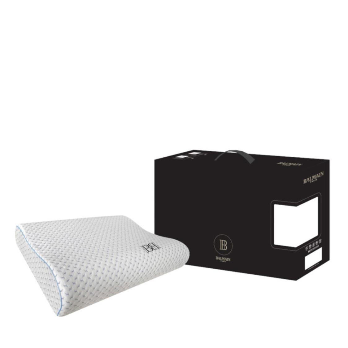 Balmain Black Label Cooltech Memory Foam Contour Pillow