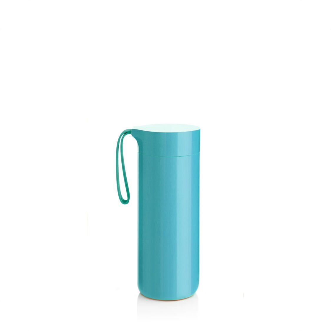 Artiart Suction Butterfly Thermal Bottle Green 400ml