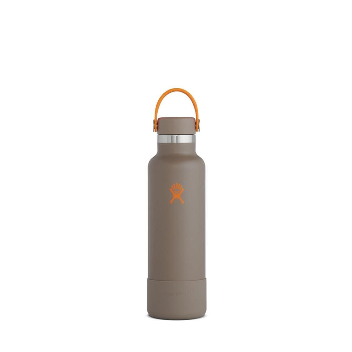 Hydro Flask Timberline Standard Flex Cap 21oz Mushroom