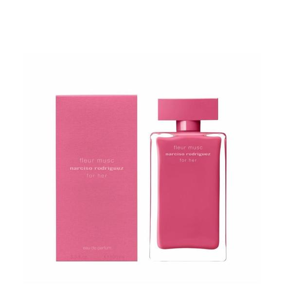Narciso Rodriguez For Her Fleur Musc EDP 100ml