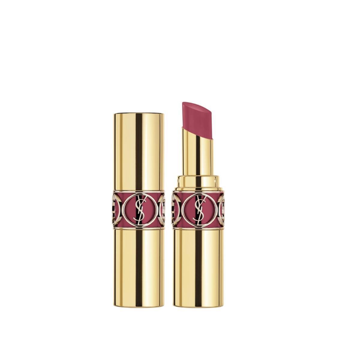 Yves Saint Laurent Beaute Rouge Volupte Shine