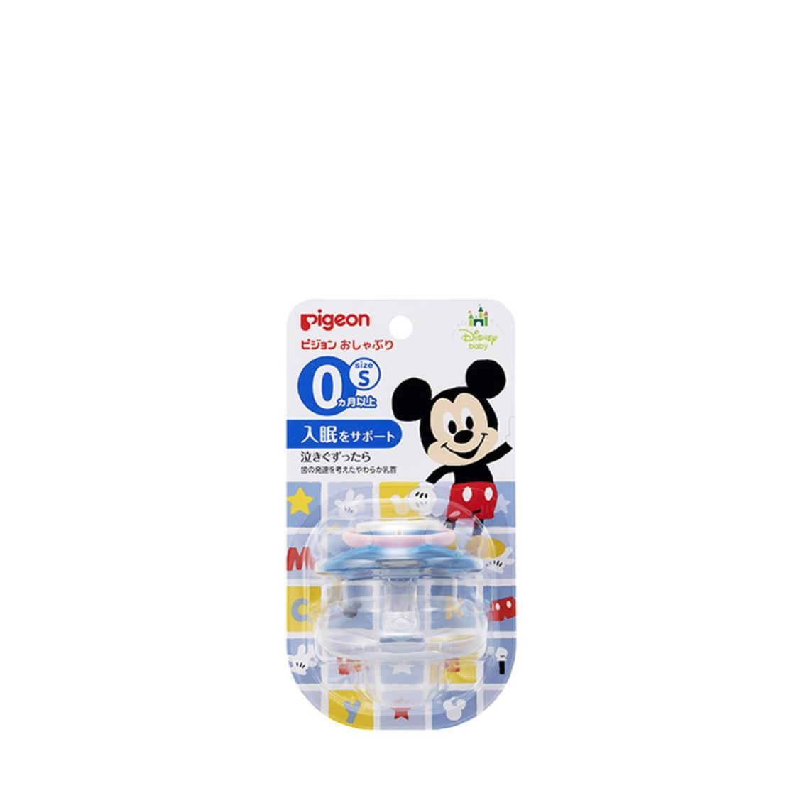 Calming Soother Mickey S