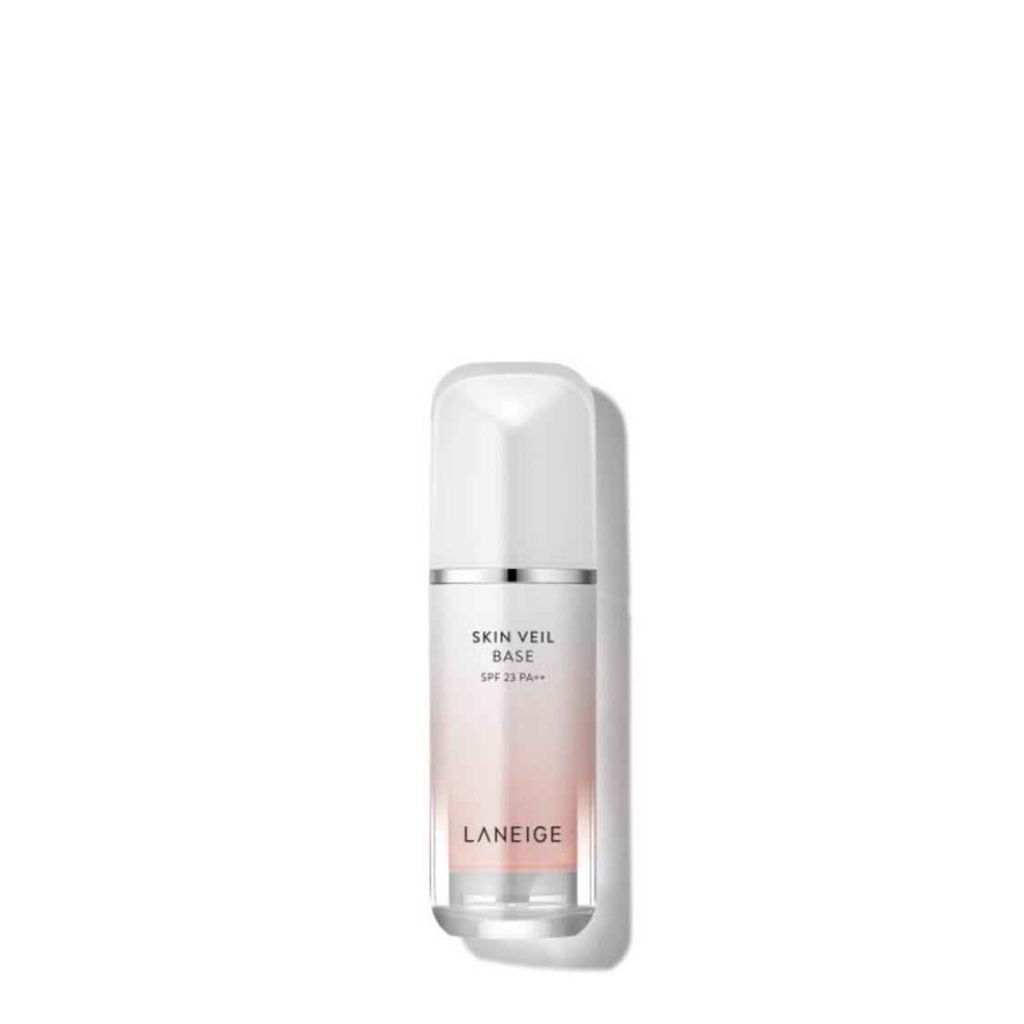 Laneige Skin Veil Base SPF 23 PA 20 Rosy Pink 30ml