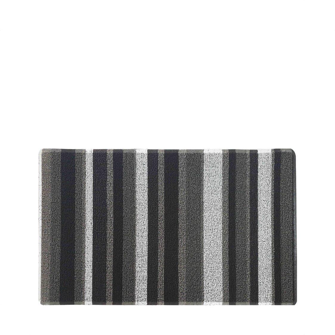 JRapee Floor Rug Grey