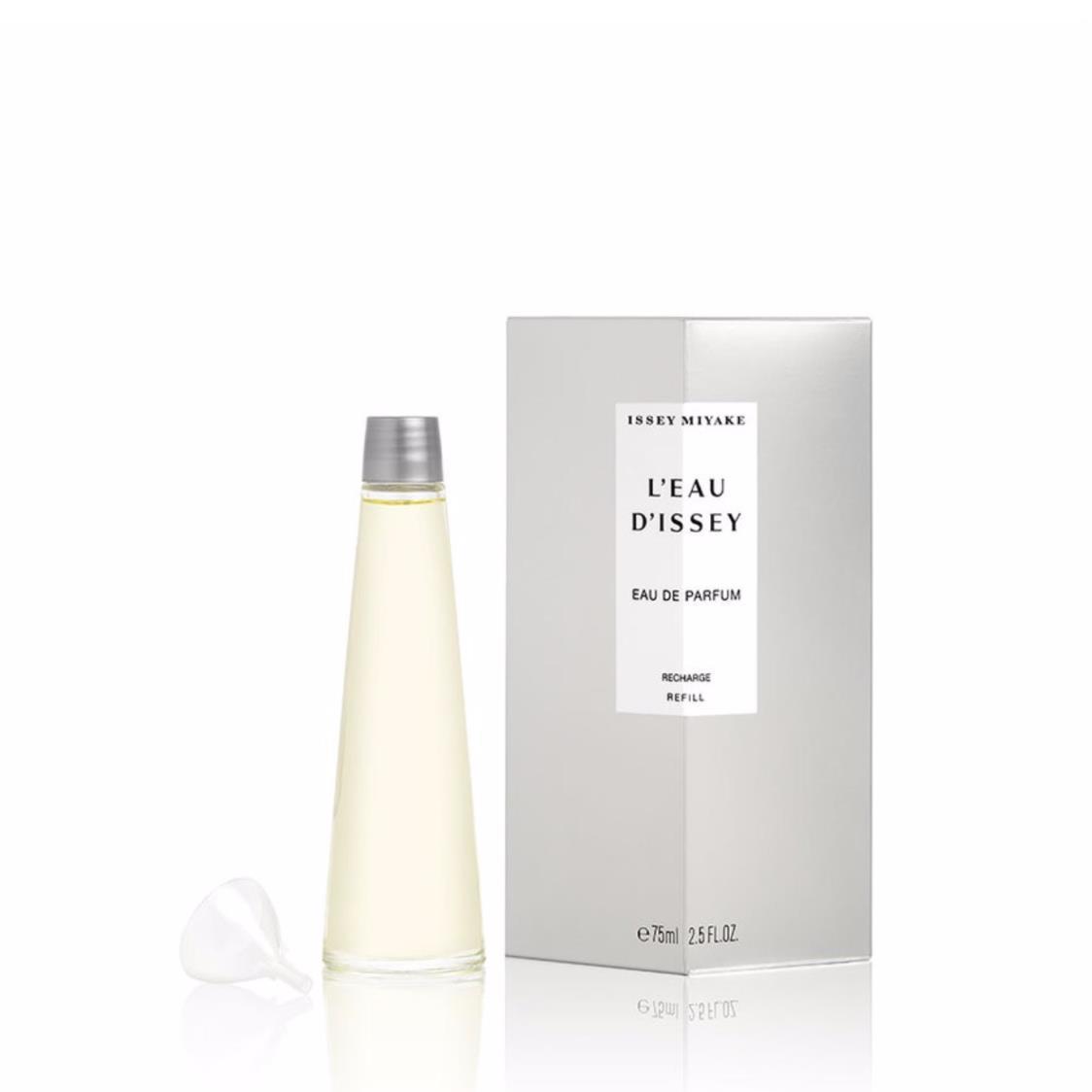 Issey Miyake LEau DIssey EDP Refillable Spray 75ml