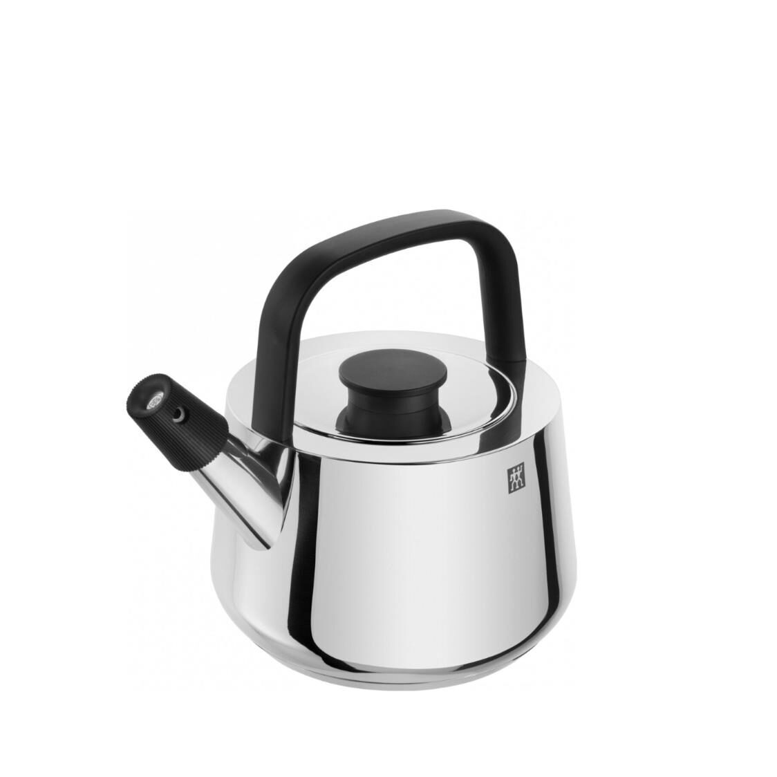 Zwilling Plus Stainless Steel 15L Whistling Kettle Cylinder 40995-000