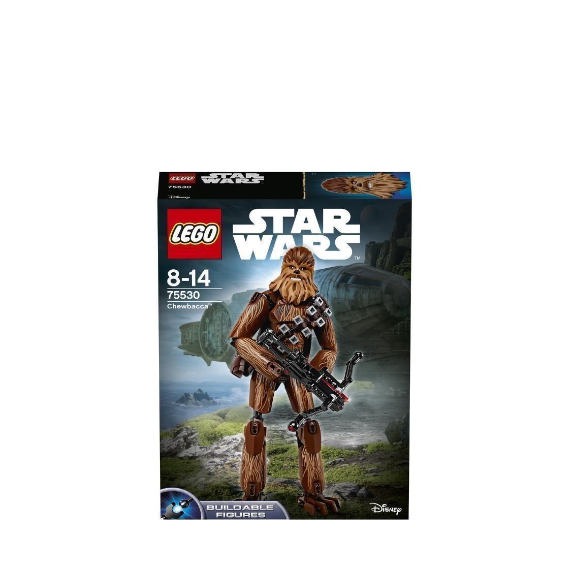 LEGO Star Wars - Chewbacca 75530 V29