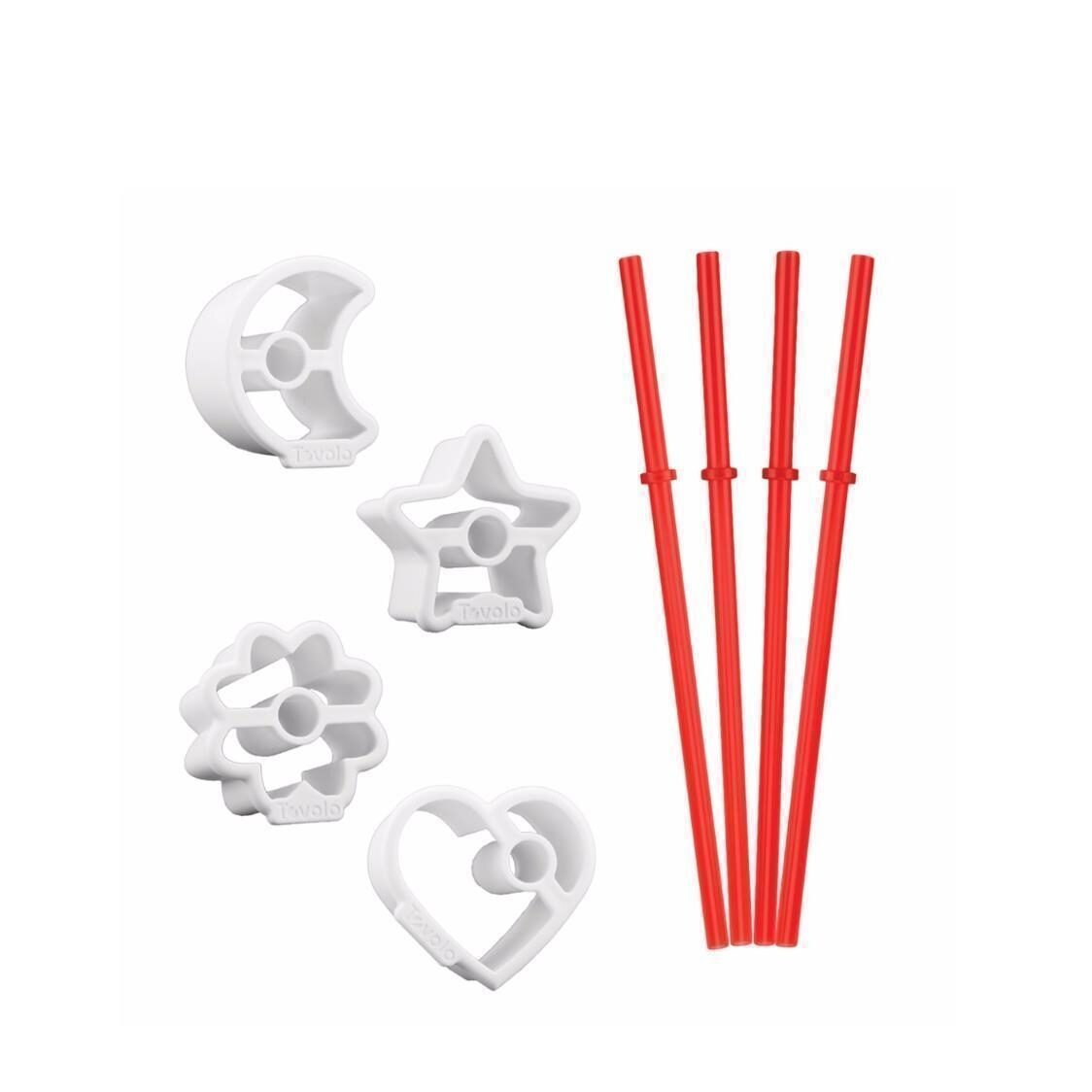 Tovolo Cookie Cutters Straw