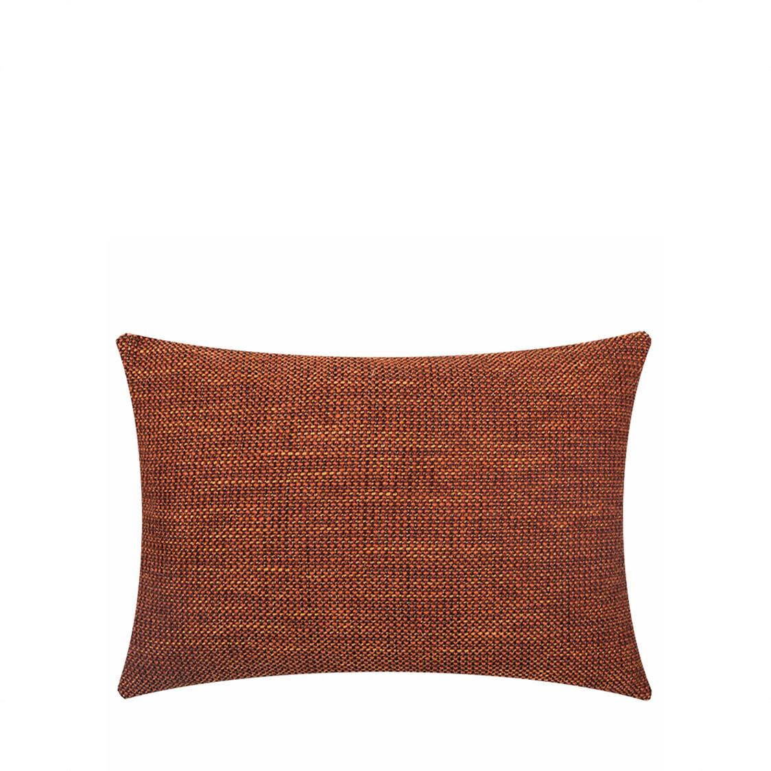 JRapee Lindie Oblong Cushion Orange 33x48cm