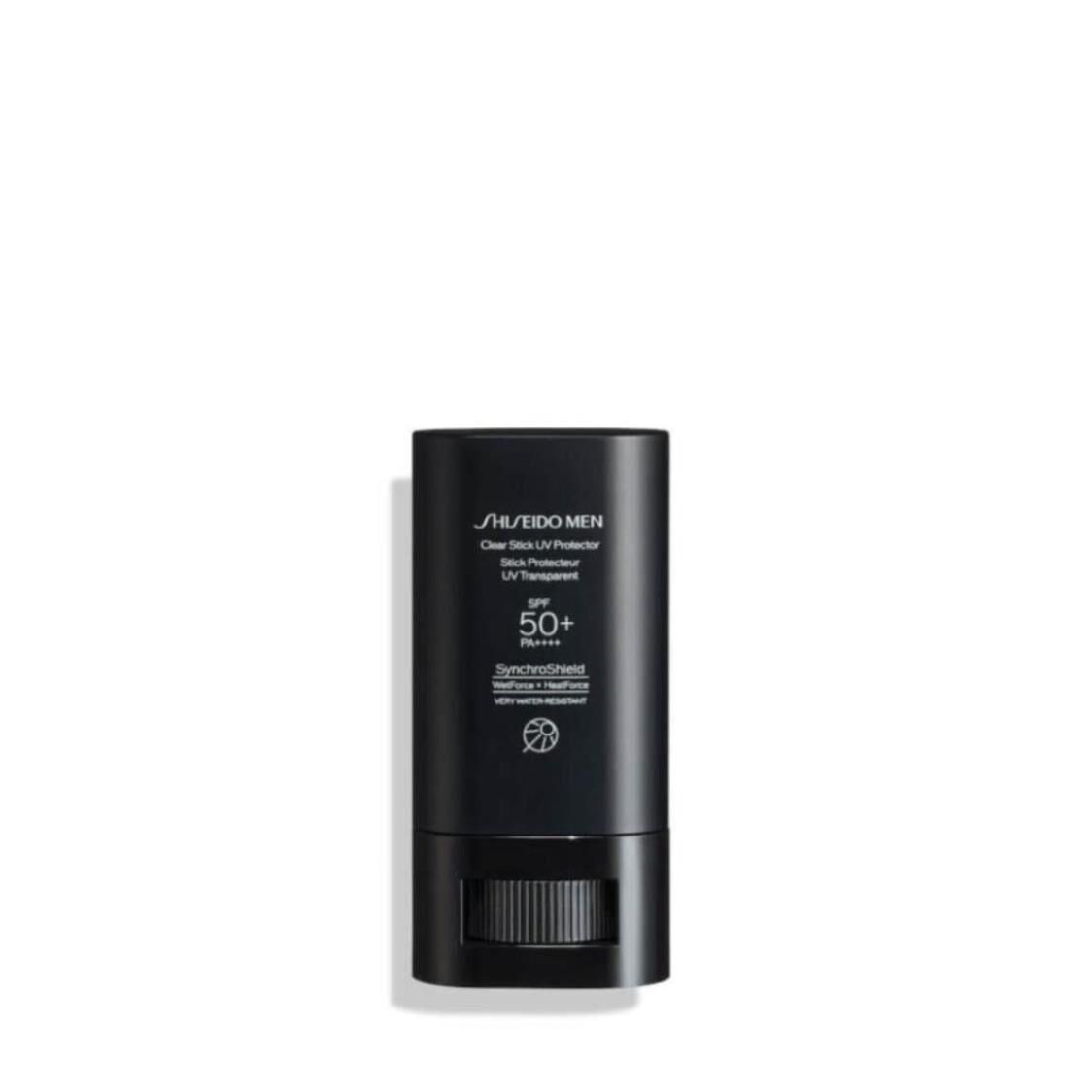 Shiseido Men Clear Stick UV Protector SPF 50