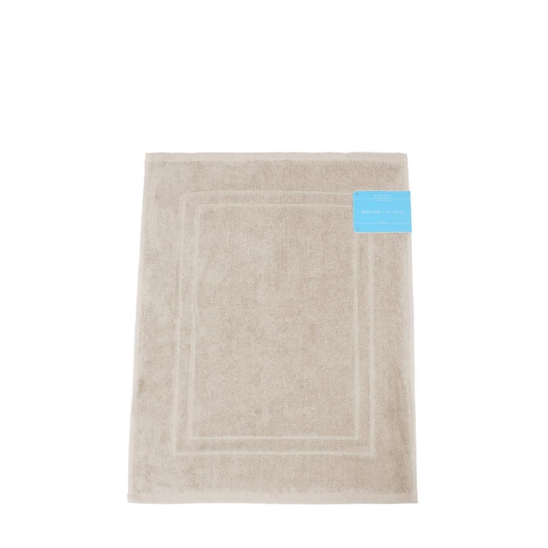 Canopy Essential Bath Mat Sand