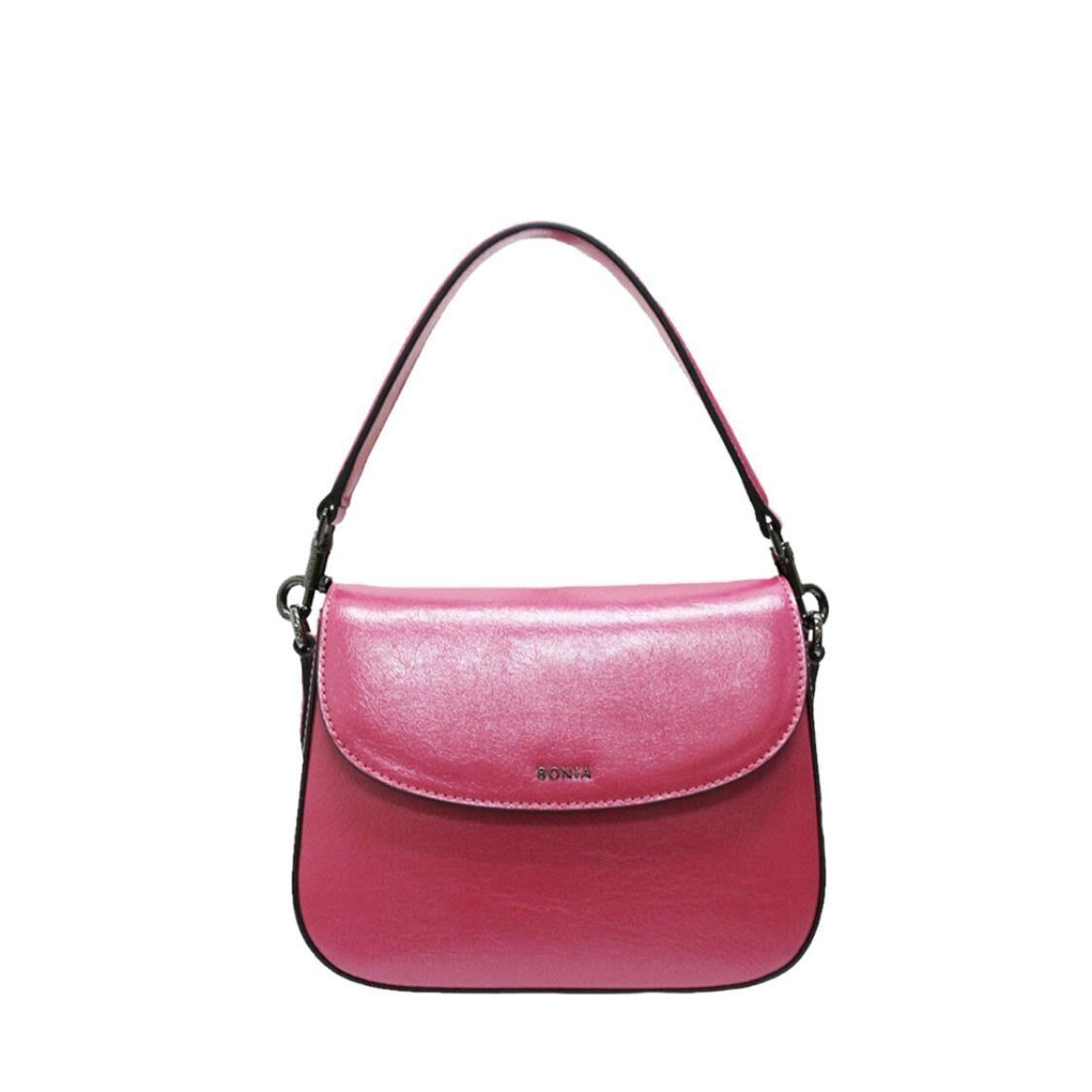 Bonia Small Crossbody Bag Fuchsia 801463-001-44